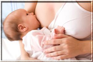 Мастит после родов