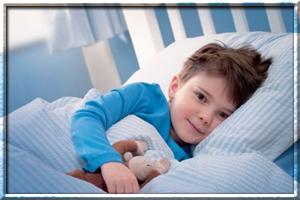 Как лечить энурез у детей?