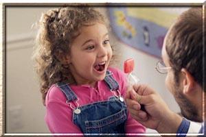 Методы поощрения детей