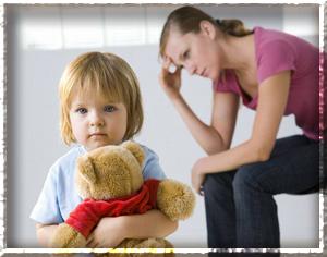 Ребенок не слушается, что делать?
