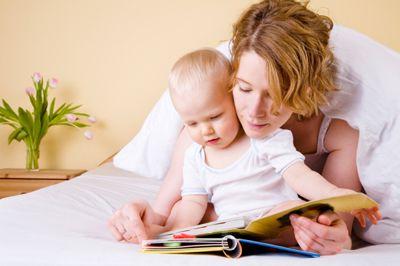 Читаем детям: рекомендации родителям