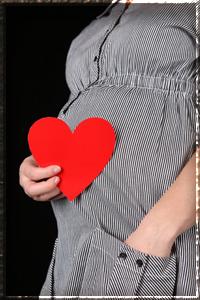 Беременность и сердечно сосудистые заболевания