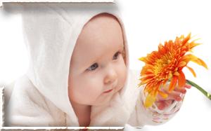 Мастоцитома у детей