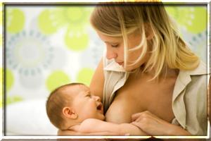 Проблемы во время кормления грудью