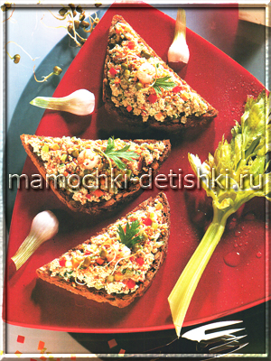 тофу с овощами