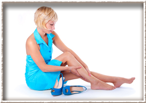 Варикозное расширение вен на ногах. Лечение варикоза