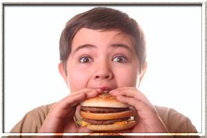 Избыточный вес у детей: каковы причины?