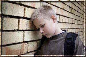Что делать, если вашего ребенка обижают?