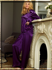 Пижамы для отдыха и сна