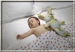 Обильное потоотделение у детей