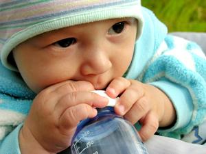 вода для малыша