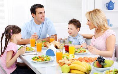 Что приготовить ребенку на ужин?
