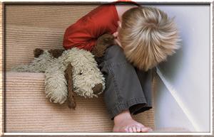 Почему болит живот у детей?