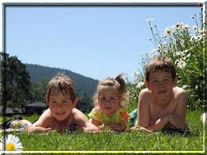 Как организовать летний отдых ребенка?