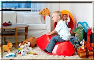 Как выбрать качественную игрушку для ребенка?