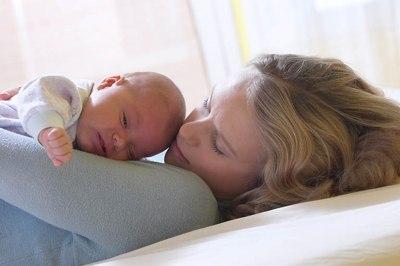 Запоры при беременности и у новорожденных