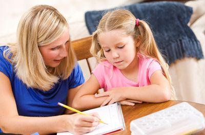Куда отдать ребенка учиться?