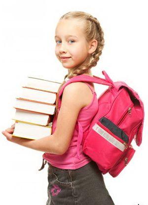 Как правильно выбрать школьный рюкзак