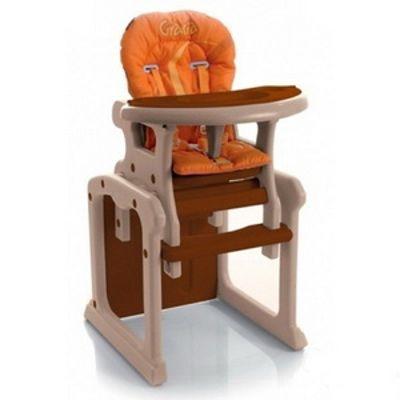 Как купить стульчик для кормления ребенка отличного качества