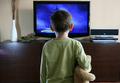 Как мультфильмы влияют на детей?