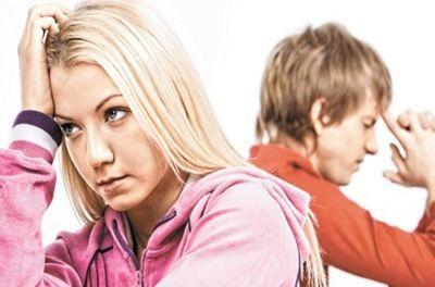 Семейный кризис и его причины