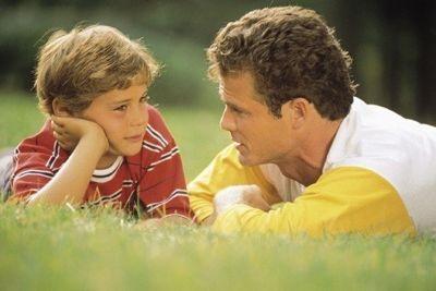 Безразличие родителей к детям