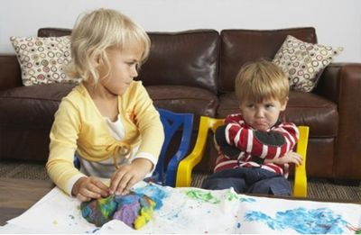 Что делать, если ребенок эгоист?