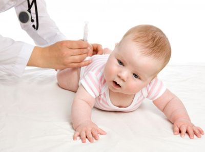 Нужны ли прививки детям?