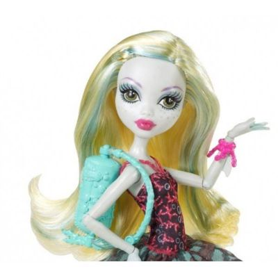 Лагуна Блю от Monster High