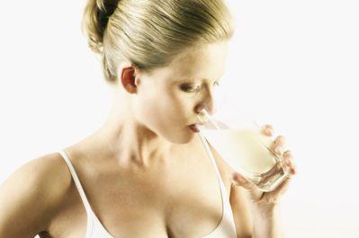 Беременность: пребиотики и пробиотики