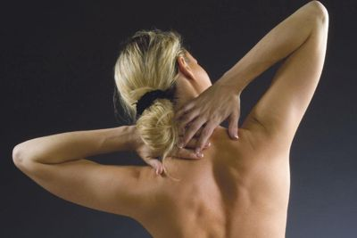 Профилактика заболеваний шейного отдела позвоночника