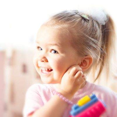 Особенности детской бижутерии