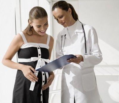 Анализ ХГЧ при беременности
