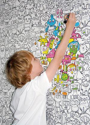 Детские онлайн раскраски