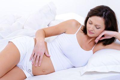 Гипертонус матки в период беременности