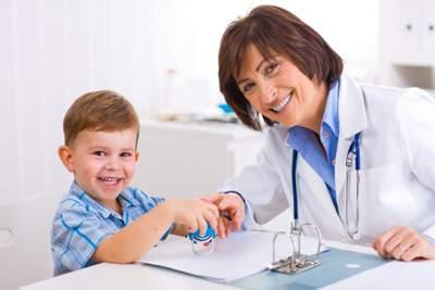 Каким должен быть хороший педиатр