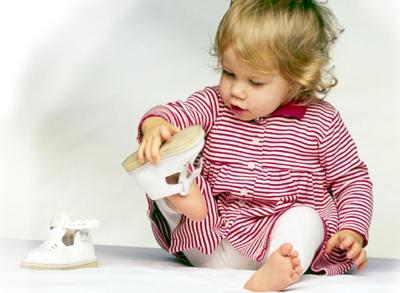 Выбираем обувь для ребенка: советы
