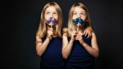 Развитие актерского мастерства у ребенка