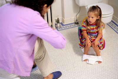 Воспаление мочевого у детей