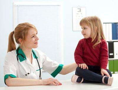 синехии у девочек, лечение