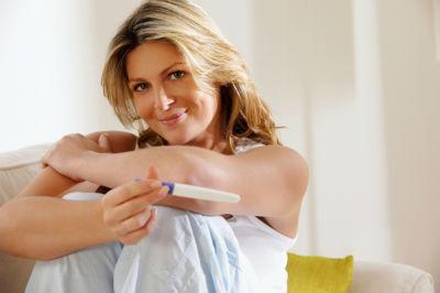 Признаки беременности после ЭКО