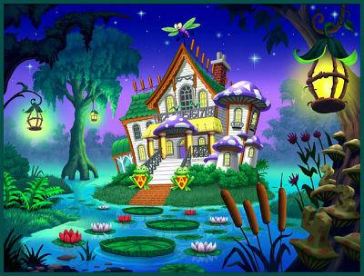 Оригинальные и сказочные истории для девочек
