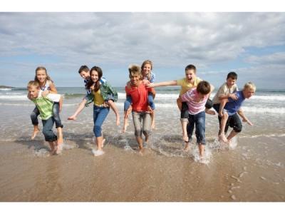 Каникулы ребенка в летнем лагере. Что должны знать родители?