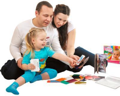 Как развить внимание у детей?
