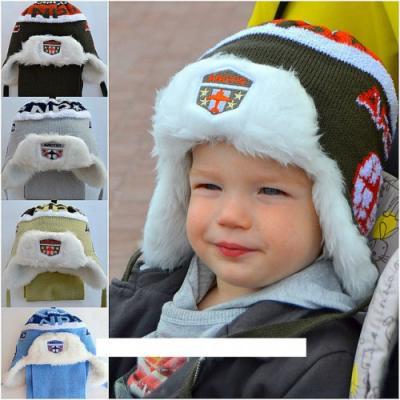 Как выбрать детские шапки для мальчиков?
