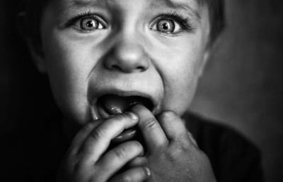 Как лечить испуг у ребенка?
