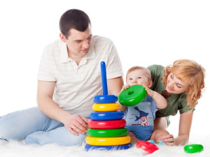 Как всесторонне развить ребенка