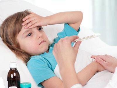 Cтрептодермия у детей