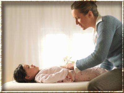Причины болей в боку у ребенка