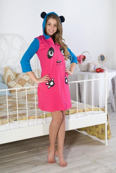 Выбираем стильный халат для дома